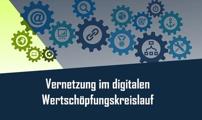 Verknuepfung Digitalisierungskreislauf
