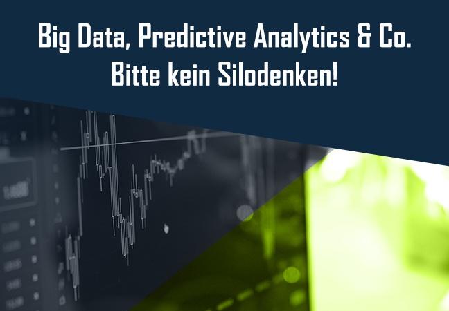 Big Data Predictive Analytics
