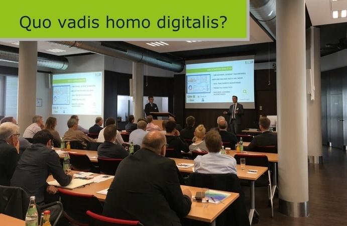 homo digitalis iot auf dem vormarsch