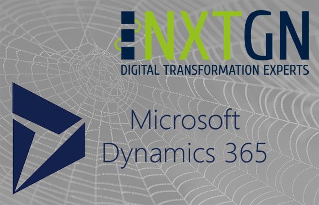 NXTGN Microsoft Dynamics 365 Partner