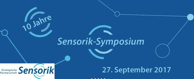 Strategische Partnerschaft Sensorik Byern Sensorik Symposium