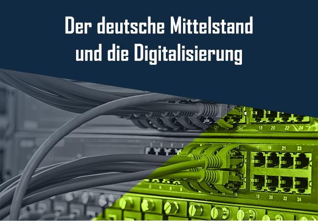 Digitalisierung Mittelstand