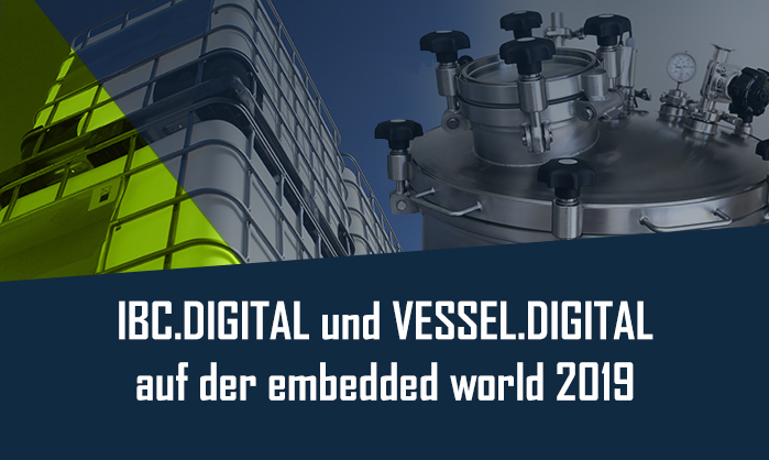 NXTGN embedded world 2019
