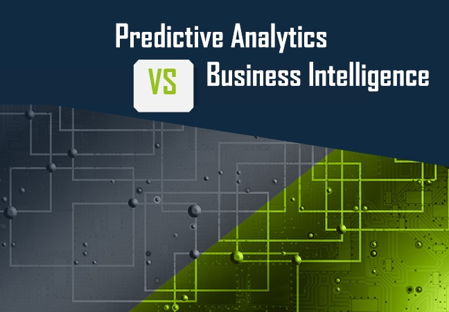 Predictive Analytics vs. Business Intelligence